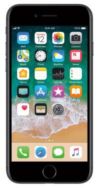 Apple IPhone7 Black